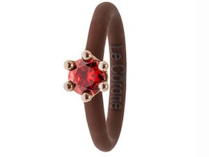 Fashion Ring Le Corone MINI red