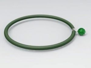 Bracelet Le Corone BOLLICINE Green