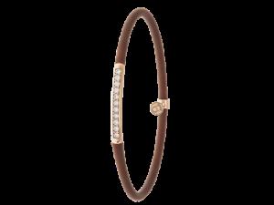 Women Bracelet Le Corone, FOREVER white - Online Shop Hermossa.eu
