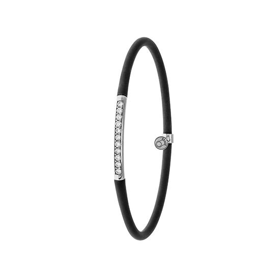 Bracelet Le Corone, FOREVER white - Online Shop Hermossa.eu